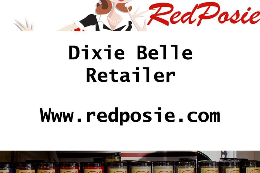 Dixie Belle Retailer