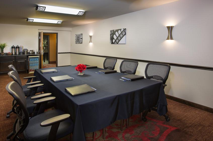 SMALL MEETING ROOM - DISCOVERY ROOM
