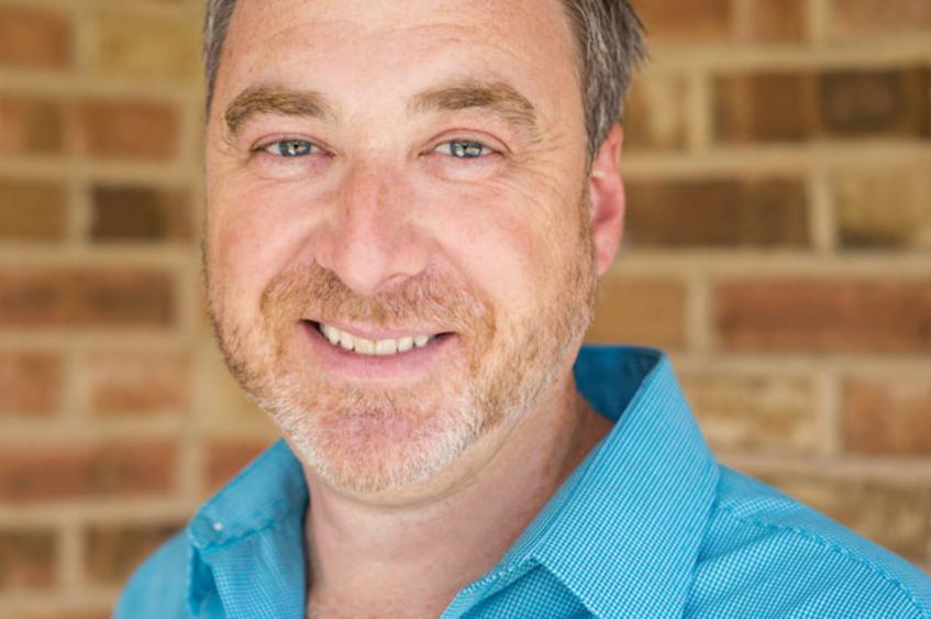 Keith Howard