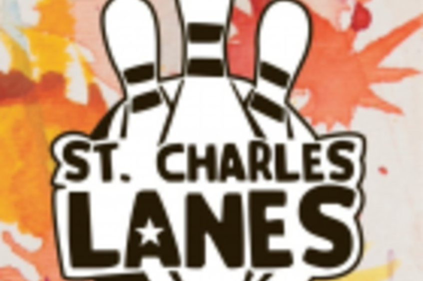 St. Charles Lanes Logo