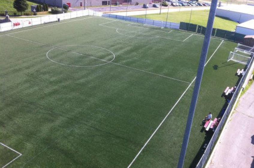 Omni Sportsplex