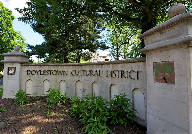 Doylestown Cultural District