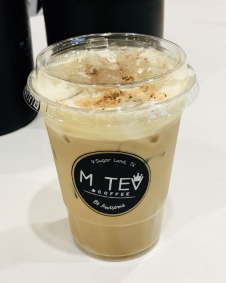 MTea & Coffee │ Best Coffee in Sugar Land
