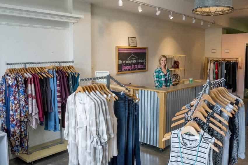 Copy of Shopping - Ash Boutique