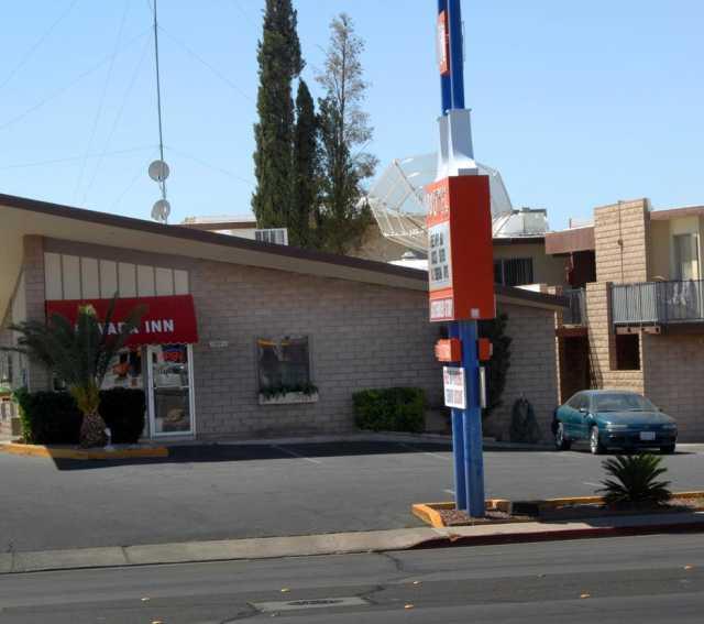 Nevada Inn