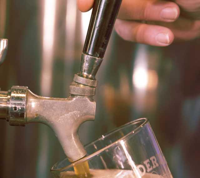 Boulder Dam Brewing Company