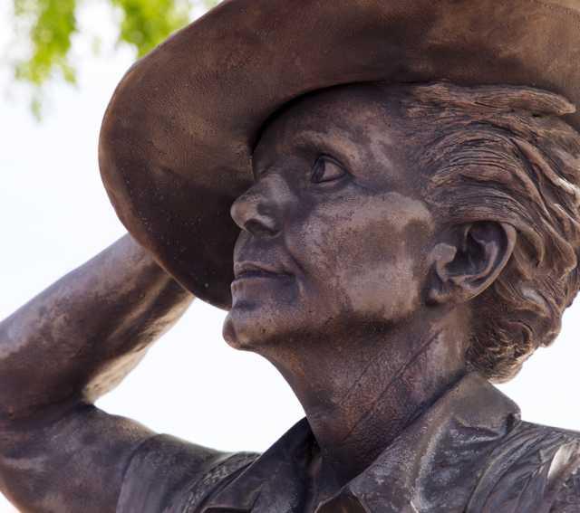 Boulder City Public Art Scape