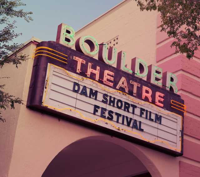 Boulder City Theater