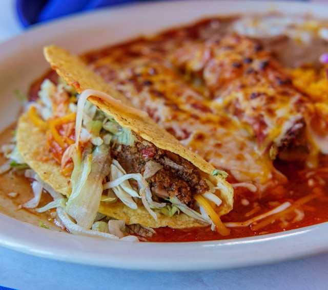 Marisco's El Soto Loco - Fresh