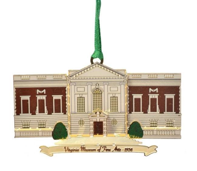 VMFA ornament