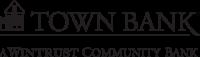 Town Bank logo
