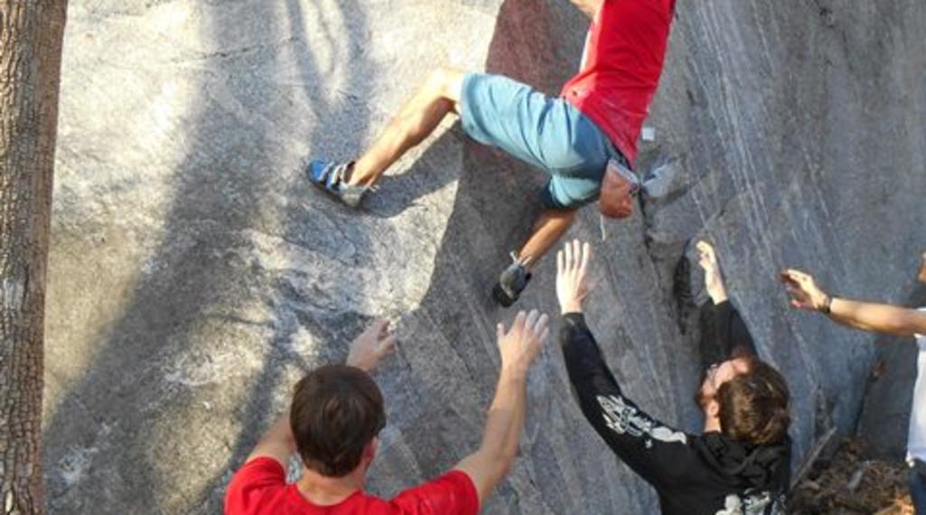Berry Patio Boulder