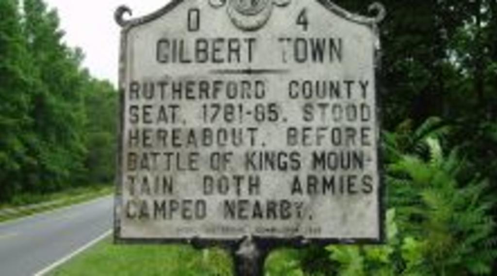 Gilbert Town