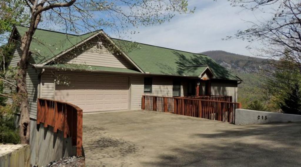 Hickory Nut Lodge