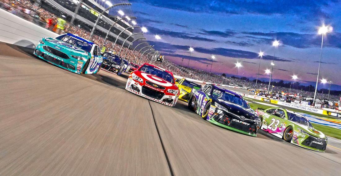 NASCAR RIR