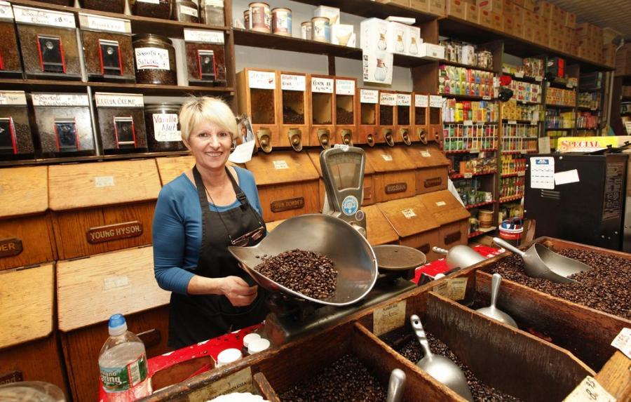 TM Coffee - Dec News - Holiday Shop