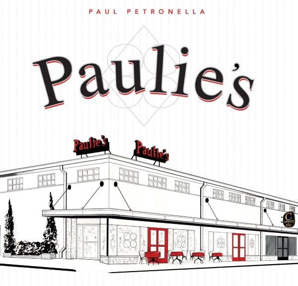 Paulie's Cookbook