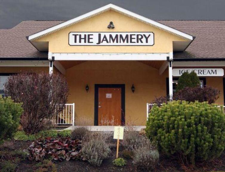 The Jammery