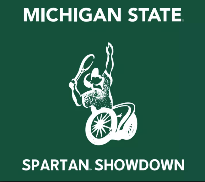 2018 Wheelchair Tennis Spartan Showdown