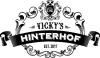 Vicky's Hinterhof