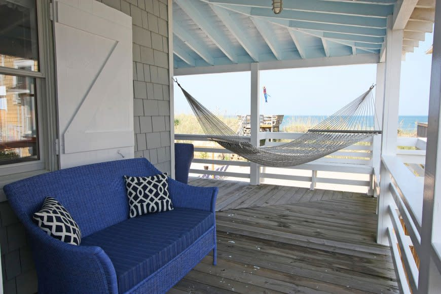 Village Realty Beach Home