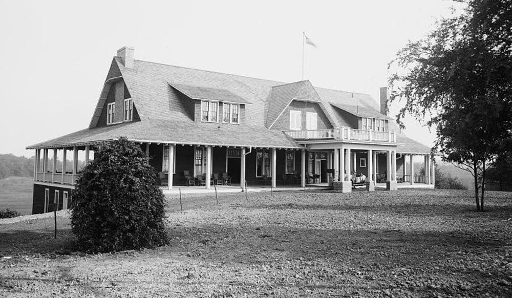 Cherokee Country Club circa 1910