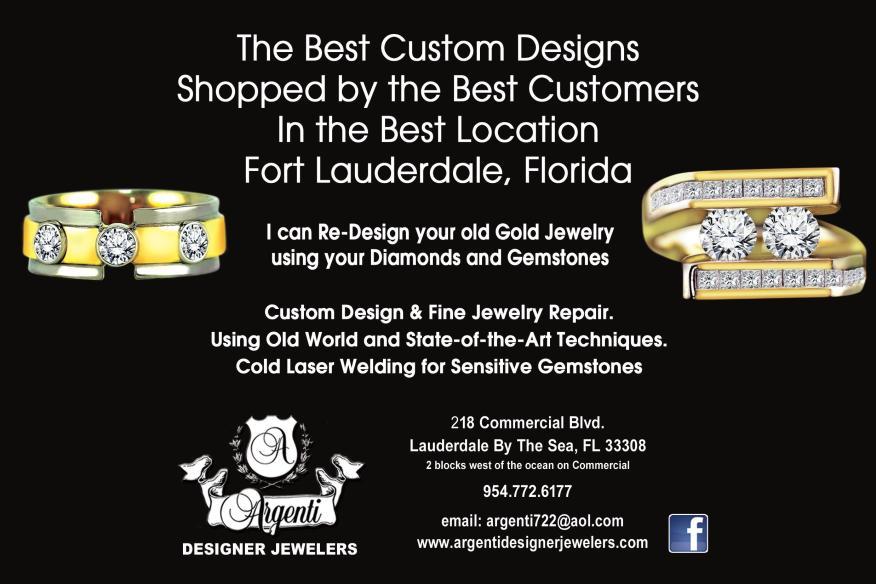 Best Custom Jewelry Design