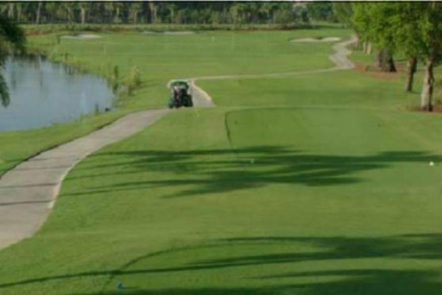 PEMBROKE LAKES GOLF & RACQUET CLUB