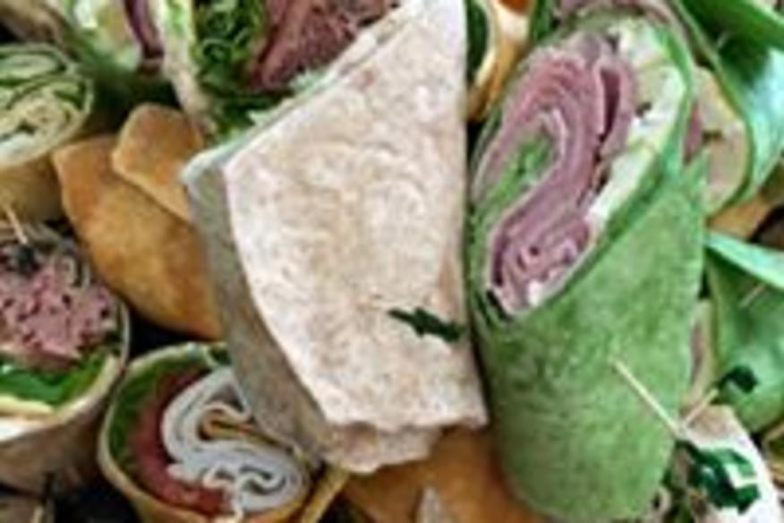 Cold Platters