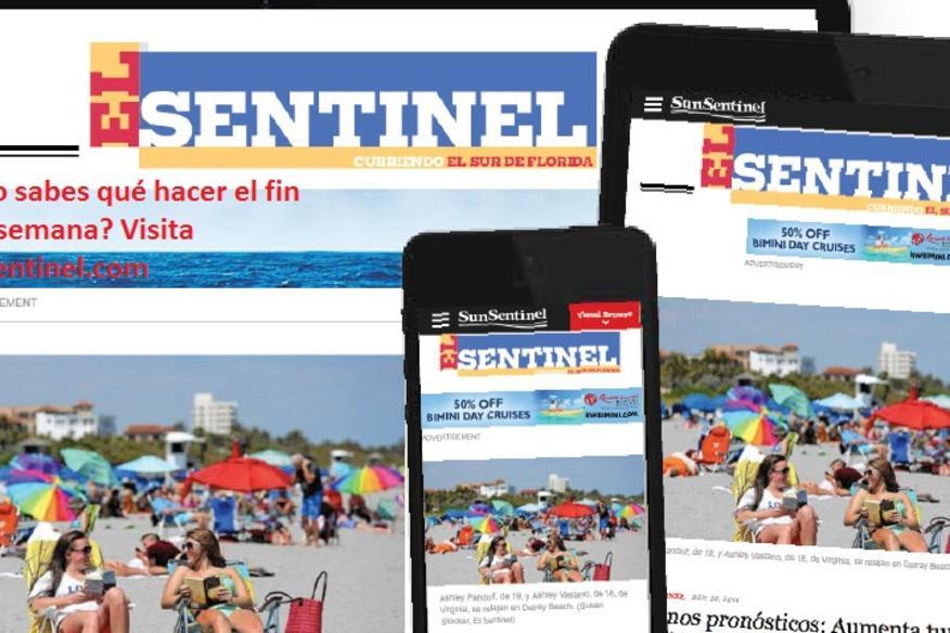 EL SENTINEL | Deerfield Beach, FL 33394