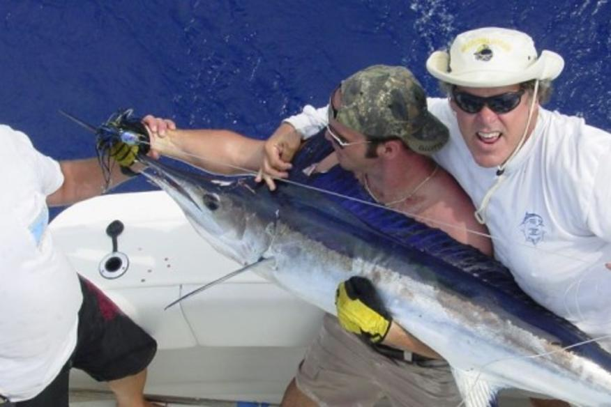 FISH LAUDERDALE SPORT FISHING CHARTERS