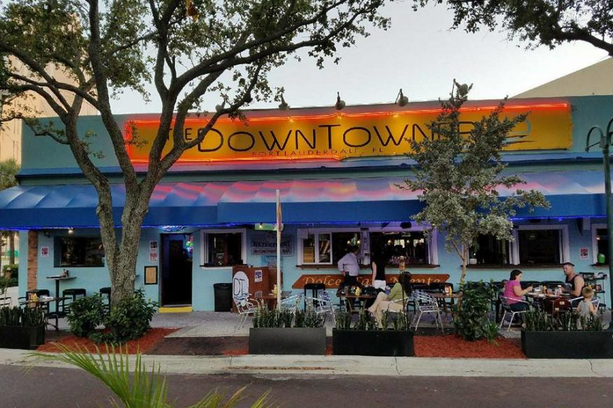 downtowner 1