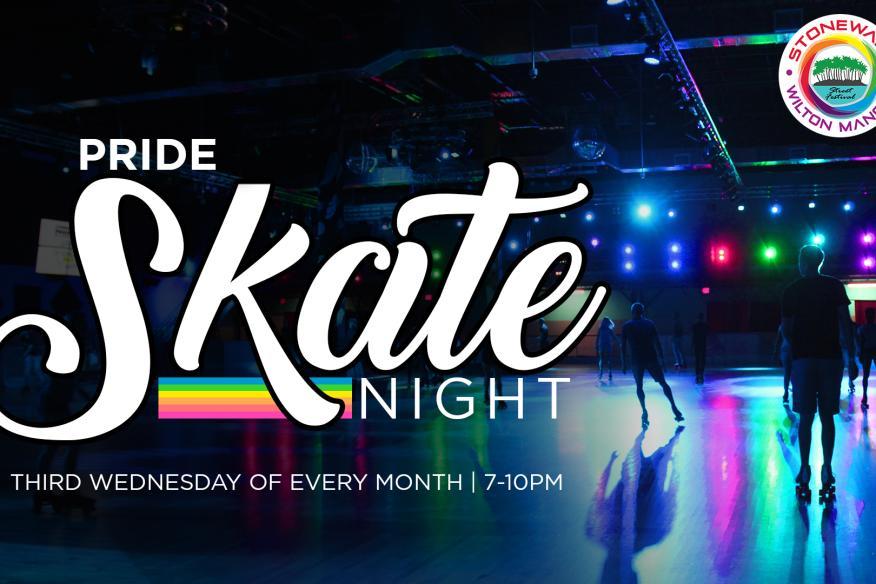 Pride Skate 2020 2