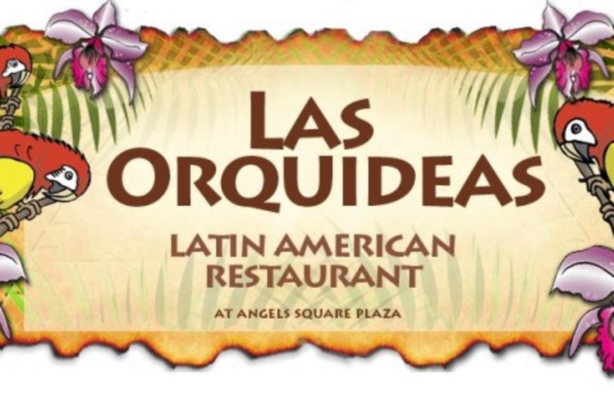 LAS ORQUIDEAS BAKERY