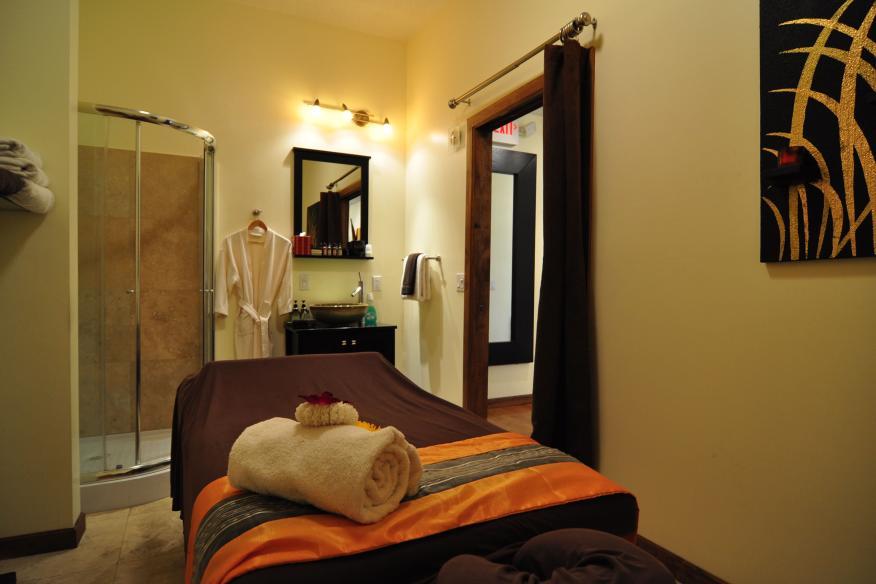 Treatment Suite 3