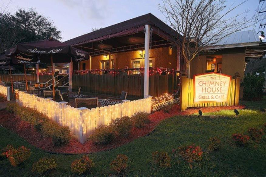 chimneyhouse