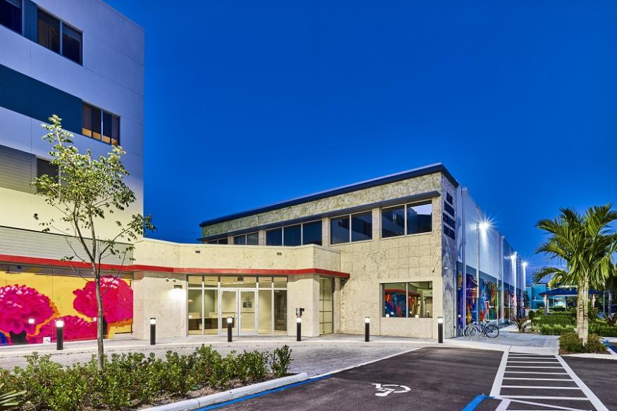 Pride Center at Equality Park-Sandy DeWitt Photography