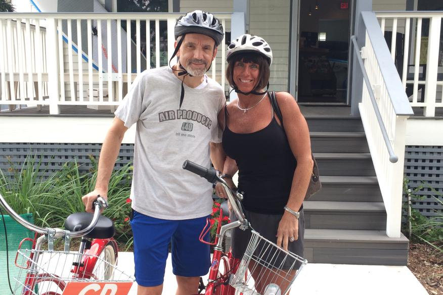Fort Lauderdale Bike Tours