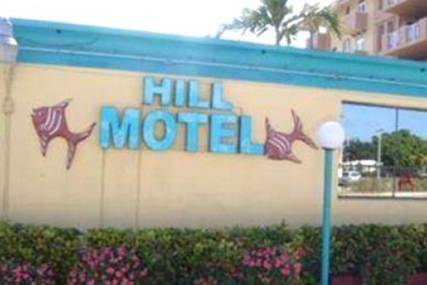 HILL MOTEL