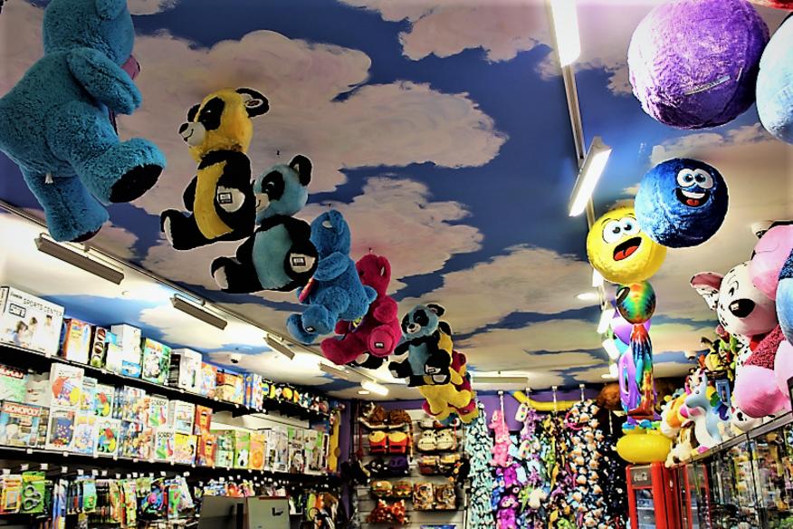 Arcade Redemption Store