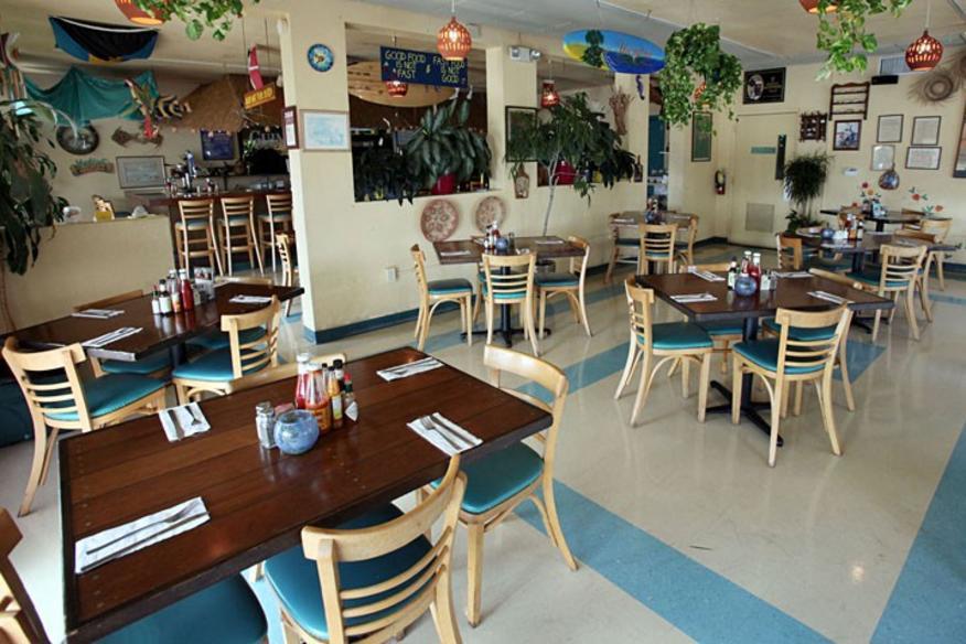 Calypso Restaurant Raw Bar Pompano Beach Fl 33060