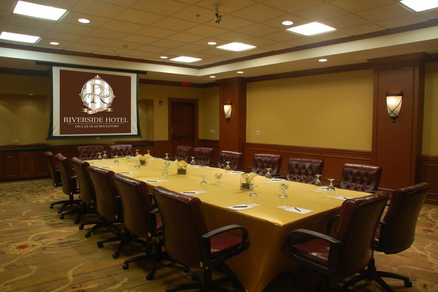 Abeona Meeting Room