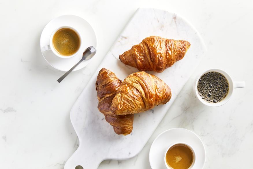 AC European Breakfast