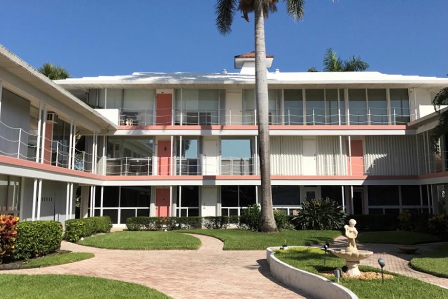 50's Apartments