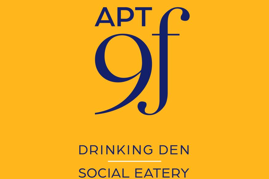 Apt 9F