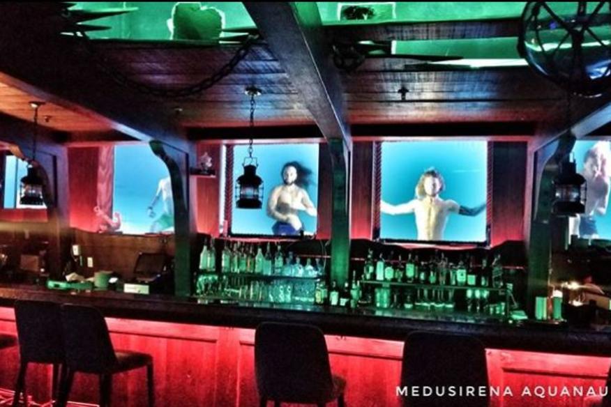 AQUAMEN, Underwater Burlesque Show | Fort Lauderdale, FL 33316