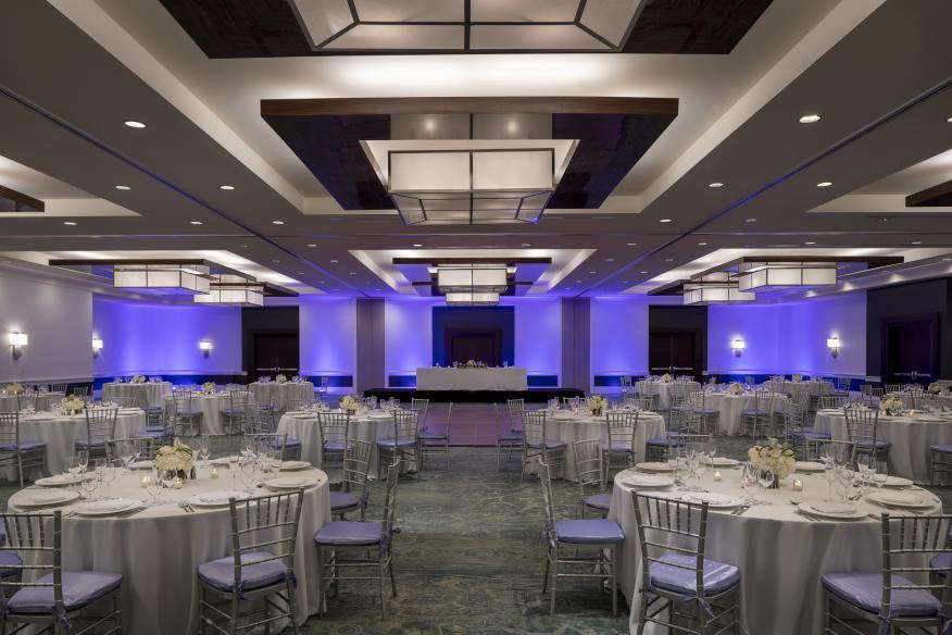 Atlantic Ballroom - Social