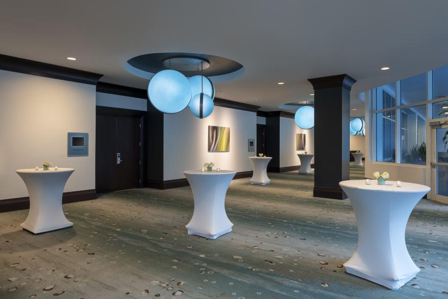 Atlantic Foyer