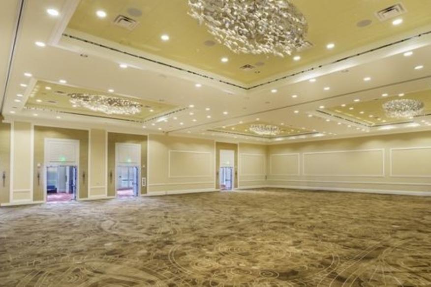 Compass Rose Ballroom