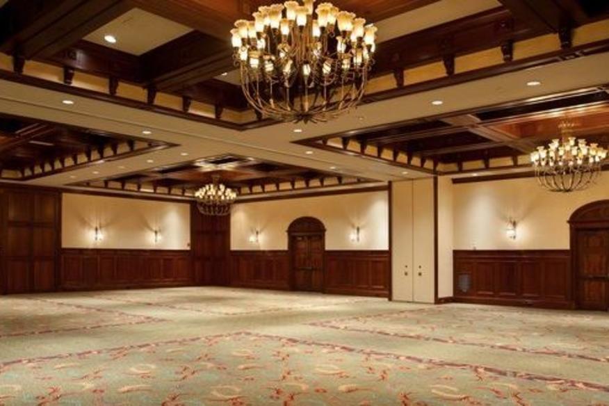 Our Grand Ballroom